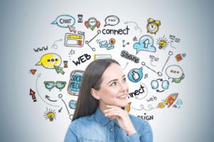 מנהל רשתות חברתיות